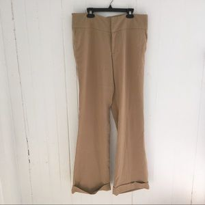 Mossimo Stretch Boot Cut Stretch Pants
